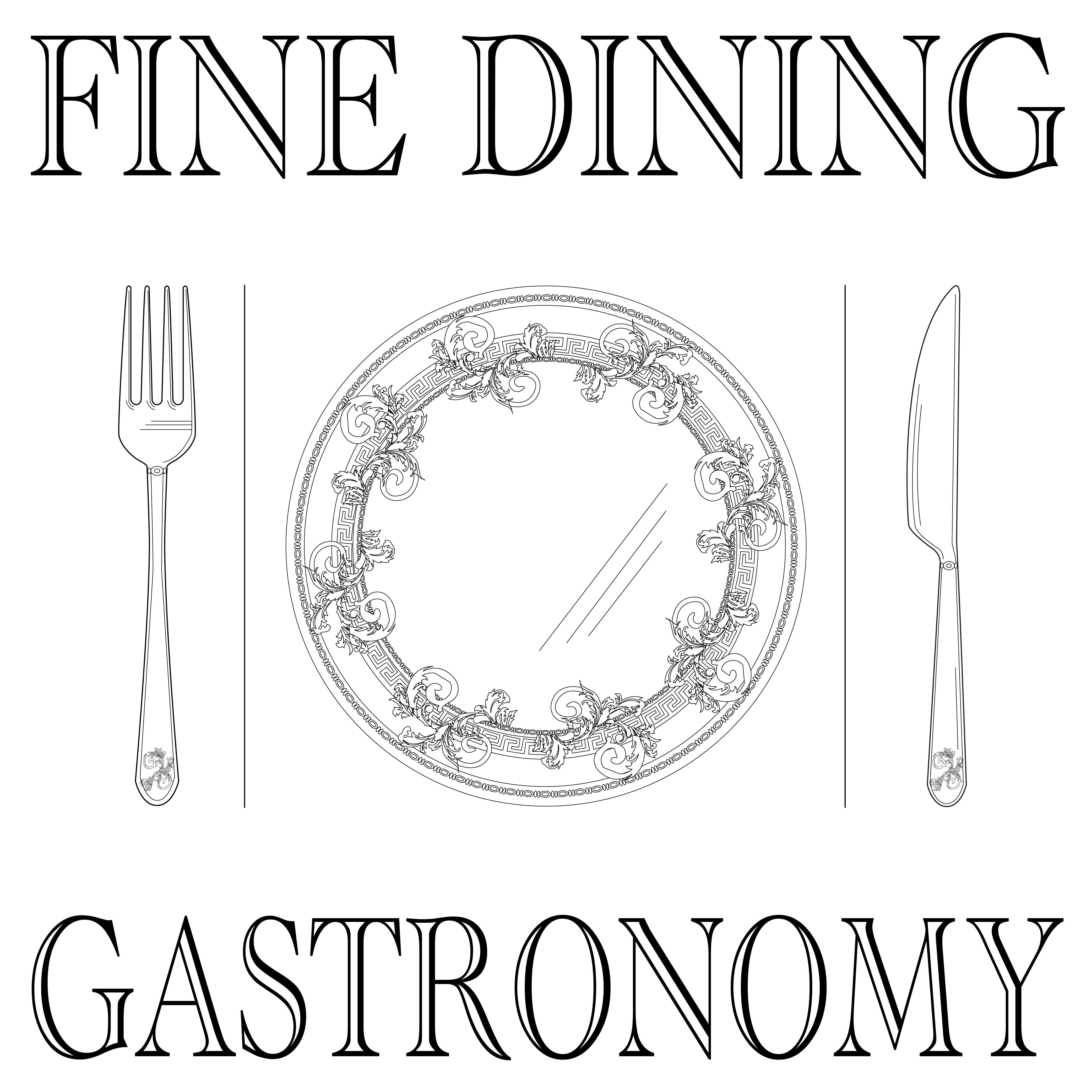 fine-dining-gastronomy-icon